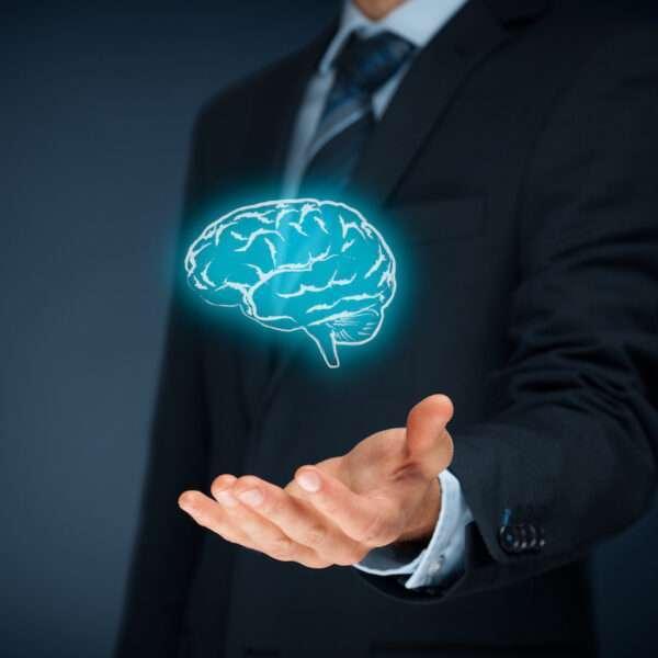 curso neuroliderazgo 600x600 - Curso de NeuroLiderazgo: Managing with the Brain in Mind.