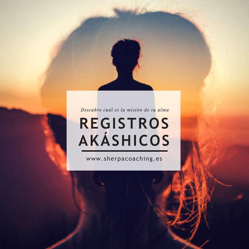 registros akashicos - Coaching