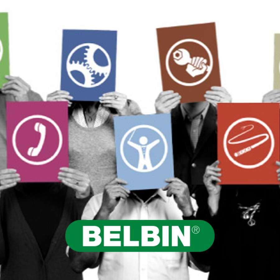 metodologia belbin curso de acreditacion - NA#GROW