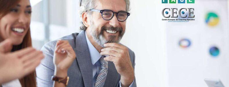 coaching ejecutivo empresarial