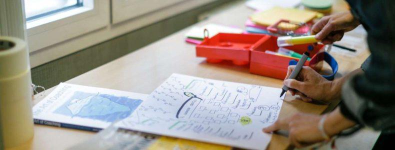 curso visual thinking bilbao