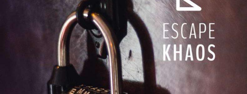 escape room escape khaos madrid