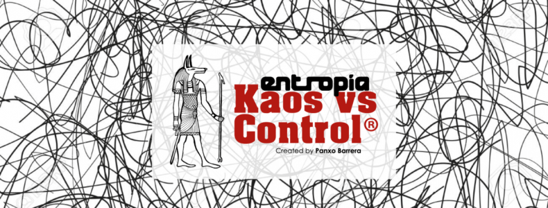 kaos vs control