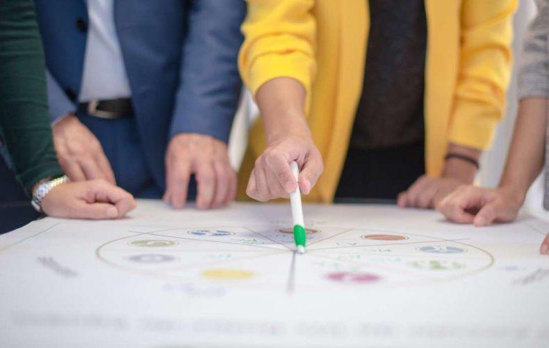 metodologia belbin construye equipos de alto rendimiento