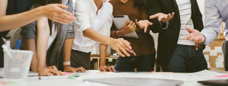 metodologias agile reuniones efectivas