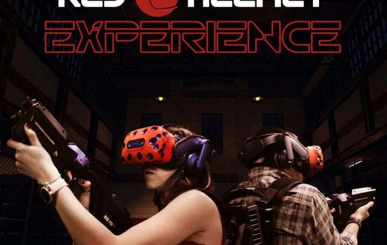 red helmet experience barcelona