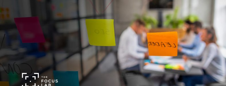 reuniones efectivas de trabajo