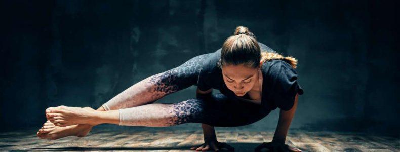 vinyasa yoga programa 300hs