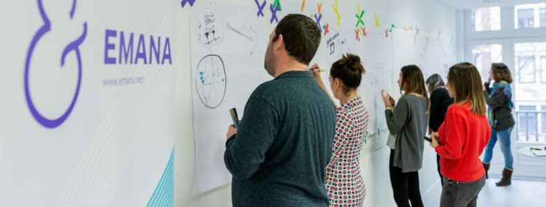 visual thinking online